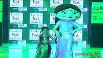 Bollywood Celebs Walk the Ramp at India Kids Fashion Show
