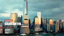 "Bande-annonce : ""Daredevil"" (Netflix, TMC)"