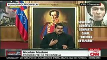 Ultimas noticias VENEZUELA, MARÍA CORINA MACHADO DECLARACIONES POR SUPUESTO FRAUDE 18/10/2017