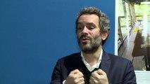 Entretien avec Emmanuel Soulias (ENERCOOP) à la COP21 sur les énergies renouvelables