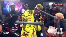 Skyrock : alcool et cannabis sur le plateau de Planète Rap, la vidéo polémique