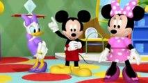 La Maison De Mickey Pays Des Merveilles - Mickey part à la chasse au trésor - Mickey's Treasure Hunt