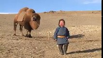"""Every child in Mongolia memorizes the poem """"I am a Mongol"""" (Bi Mongol Hun) written by Ch. Chimed. Mongolians love composing songs and poems about the nature, ho"""