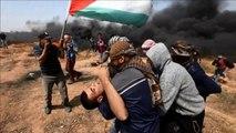 Gaza: ucciso anche 15enne palestinese, raid israeliano sul porto