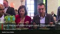 Grüne bewerten Arbeit der AfD - Deutschland geht es ja so gut und Frau Höchst düpiert FDP