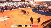 LFB 17/18  - Playdowns J3 : Roche Vendée - Nice