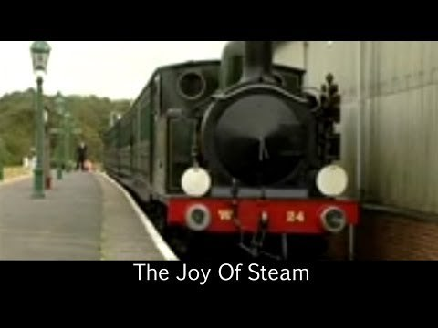 The Joy Of Steam