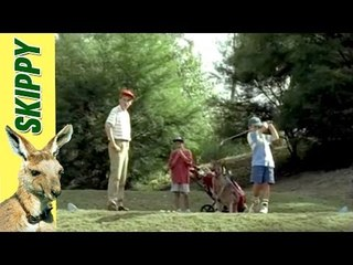Skippy & The Golfer