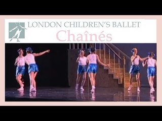 Chaines demo | LCB: Ballet Shoes 2001
