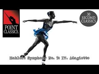Mahler: Symphony No. 5: IV. Adagietto