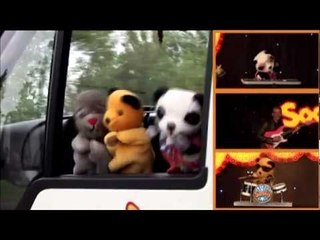 Sooty's Izzy Wizzy Holiday Song