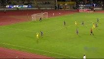 0-1 Goal Romania  Liga II - 01.05.2018 Arges Pitesti 0-1 CS Mioveni