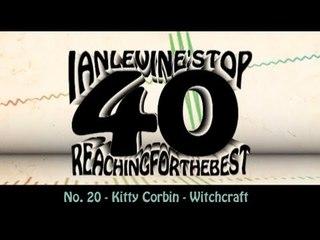 Ian Levine's Top 40  No. 20 - Kitty Corbin - Witchcraft