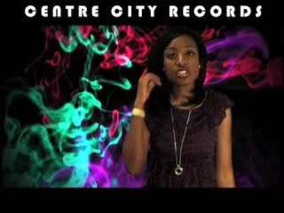 Ebony Alleyne - In My Own Defence