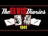 The Elvis Diaries - 1941
