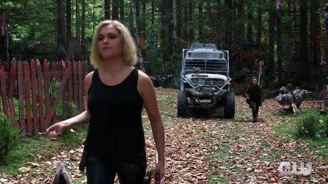 """The 100 Season 5 Episode 2 ~ Red Queen """"Watch Online"""""""