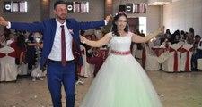 Lise Öğrencileri, Genç Çifte Evlendikten 4 Yıl Sonra Düğün Yaptı