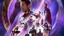 Avengers: Infinity War Streaming online