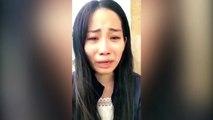 Chị gái Nam Em bất ngờ ra nghĩa địa kể chuyện tình cảm đồng giới
