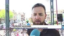 Alpes-de-Haute-Provence : On pédale fort à Oraison pour le 3ème grand prix cycliste Oraisonnais