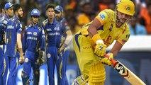 IPL 2018 CSK Vs MI: Suresh Raina takes Chennai To 169/5, Innings Highlight | वनइंडिया हिंदी