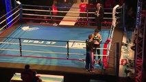 Finales France 2018 - Elite A & Juniors (Savate boxe francaise)