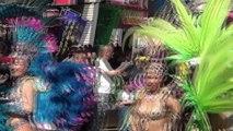 【2018/4/28】第33回吉祥寺音楽祭 明星学園サンバ部&インぺリオ・ド・サンバ 4