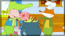 Ep # 205 MILA raconte les histoires 2K , Dessins Animé Bébé Animation Movies For Kids