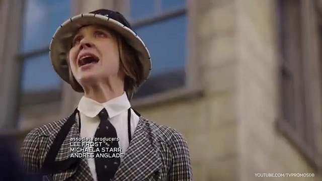 Timeless Season 2 Episode 7 // NBC HD // Full Video