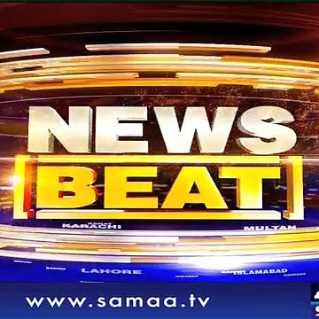News Beat | Farah Yousuf | SAMAA TV | 28 April 2018