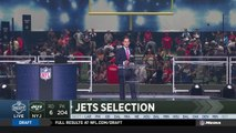 Jets select Trenton Cannon No. 204 in the 2018 NFL Draft