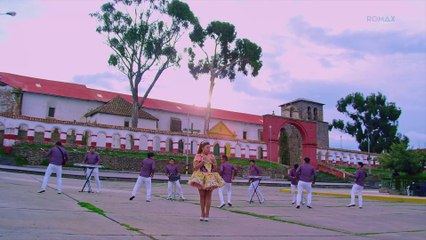 ROSIFLOR - ME RESBALA (PRIMICIA 2018) VIDEO OFICIAL