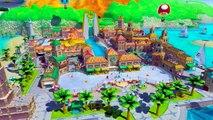12 MEJORES VIDEOJUEGOS DE MARIO BROS. los mejores juegos de Mario