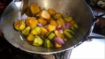 Aloo potoler torkari | potol alur dom | aloo potoler dom | পটল আলুর দম | আলু পটলের তরকারি । পটল আলুর দম | aloo potoler dom | potoler torkari | alu potol । আলু পটল । potol alu | how to cook potol aloor torkari | how to make potato parwal curry | Parwal alu