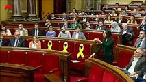 """⭐️MINUTO DE ORO⭐️ Inés ARRIMADAS """"ESTALLA"""" contra los CONSEJEROS FUGADOS"""
