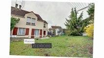 A vendre - Maison - LES MUREAUX (78130) - 6 pièces - 100m²
