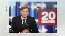 """Laurent Delahousse aurait demandé deux nouvelles émissions à France 2 en échange de l'arrêt de """"19h le dimanche"""""""