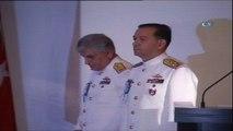 Deniz Kuvvetleri eski komutanı Özden Örnek'in arşiv görüntüleri