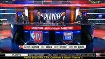 Game 7: Boston Celtics vs Milwaukee Bucks   2018 NBA Playoffs