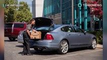 Amazon in-car delivery: Amazon ingin di dalam mobilmu - TomoNews
