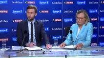 """Laurent Berger (CFDT) réclame """"que la SNCF s'engage vraiment dans la négociation"""""""