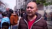İsrail saldırılarını dünyaya duyurmak isterken şehit düştü - GAZZE