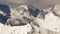 Highlight Women Ski & Snowboard | Freeride World Tour 2018 | Vallnord-Arcalis (AND)