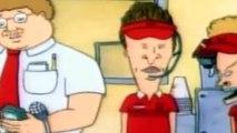 Beavis and But-head S04E32 Liar! Liar!