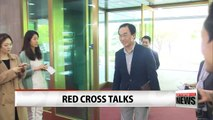 S. Korea hopes to hold Red Cross talks with N. Korea for family reunions