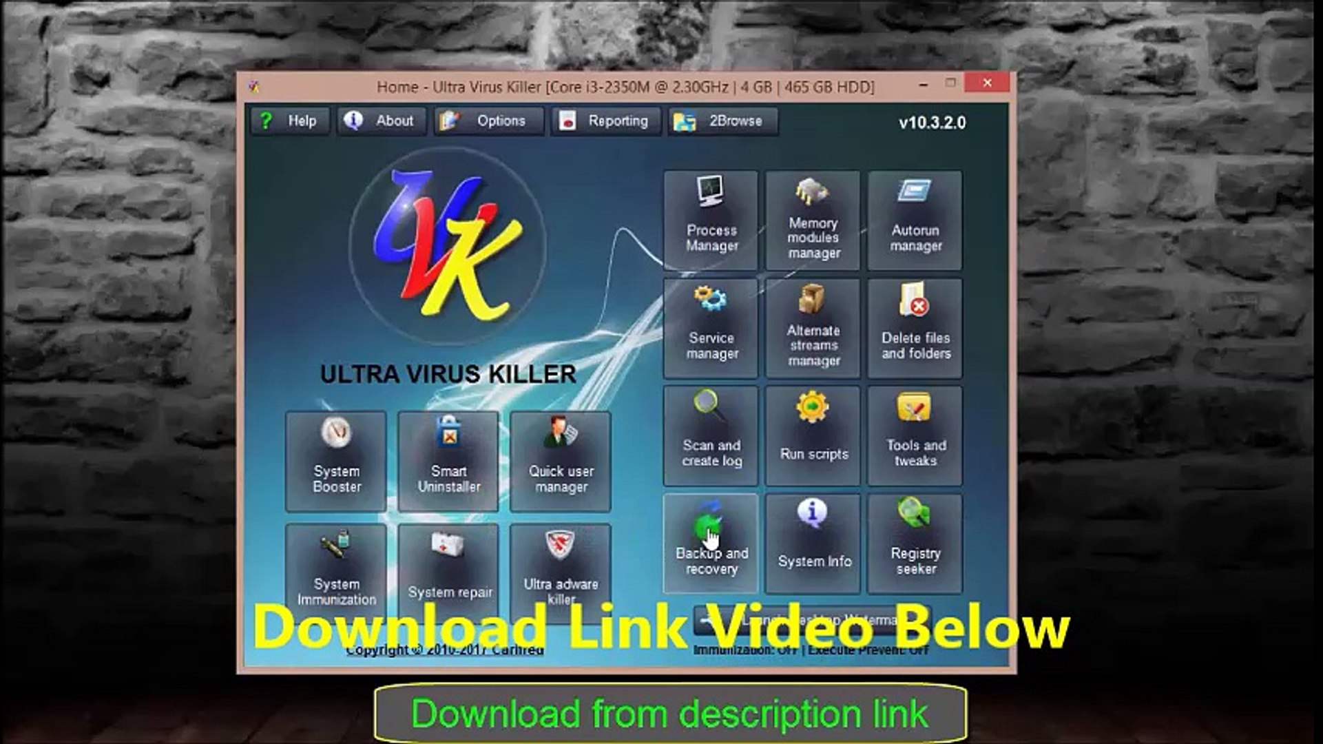 Ultra Virus Killer 10 9 2 0 Serial Key