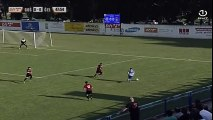 NK GOŠK - NK Čelik / 1:0 Mišić