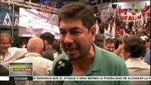 Argentina: rechazan violaciones sistemáticas a los derechos laborales