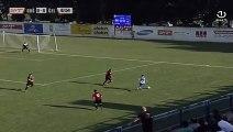 NK GOŠK - NK Čelik - 1-0 Mišić
