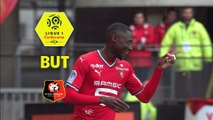 But James LEA SILIKI (39ème) / Stade Rennais FC - Toulouse FC - (2-1) - (SRFC-TFC) / 2017-18